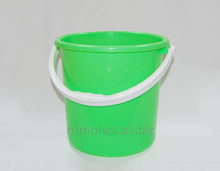 Buy Bucket without cover of 10 l No. 32
