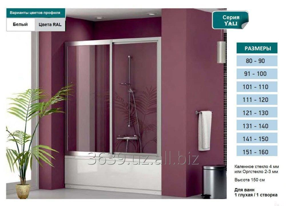 Shower cabin of the YALI series buy in Tashkent