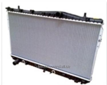 Радиатор АТ для Lacetti (J200)