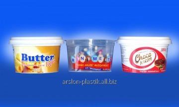 Buy Packaging for the oil and fat industry