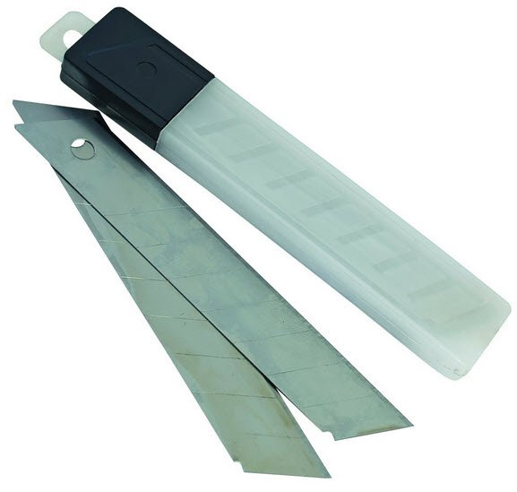 Купить Ножи канцелярские