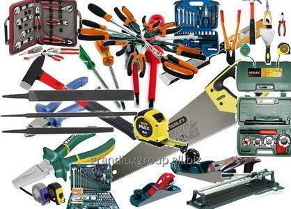 Купить Строительно-монтажный инструмент