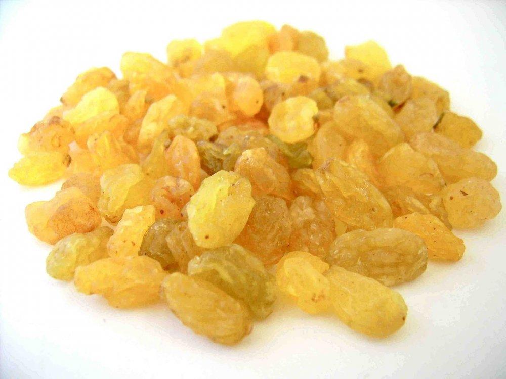 Buy Raisins Golden First grade