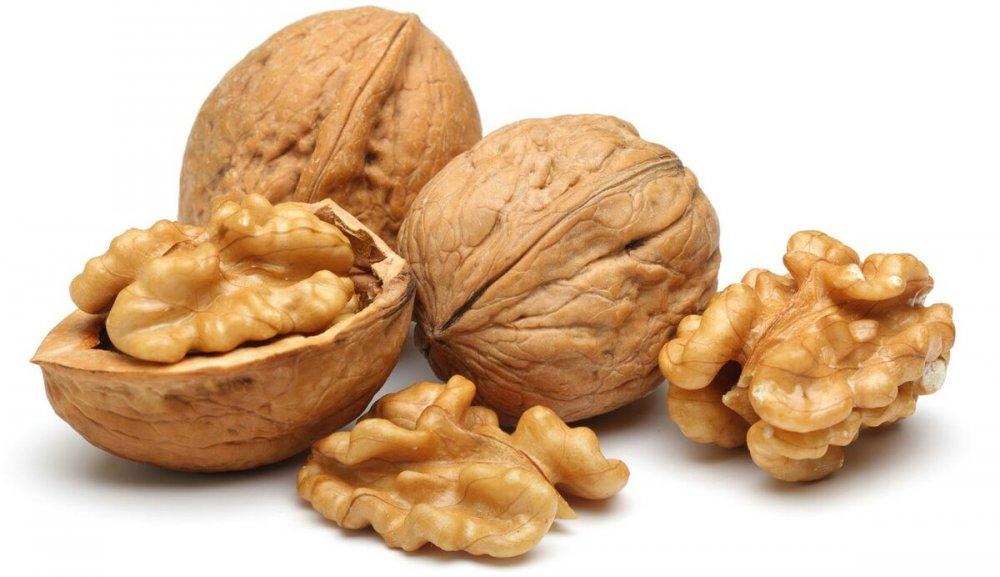 Купить Грецкий орех в скорлупе