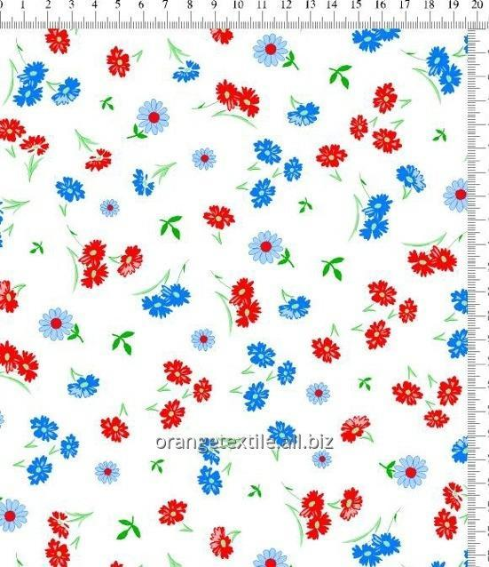 Ткань трикотаж для пошива одежды