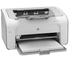 Принтер лазерный HP LaserJet 1102