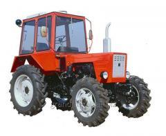 Шкивы для тракторов, комбайнов.