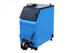 Boiler plant automatics