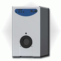 Boilers heating water-heating