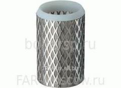 Spare parts for water filters