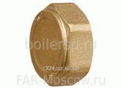 Brass stubs