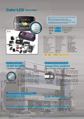 Easycar E702AS autoalarm system