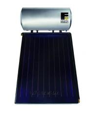 Солнечные системы естественной циркуляции Ecotech