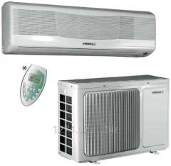 Air conditioners, domestic