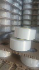 Нить полиэфирная синтетическая 76 dtex/f32 fdy