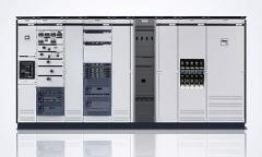 Низковольтное комплектное устройство SIVACON S8