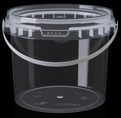 Bucket of 1000 ml