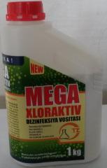 Megachlorasse