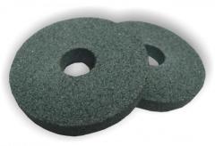 Circles abrasive