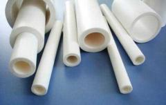 Pipes are polypropylene pressure head