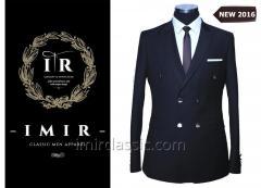 Man's suits
