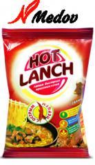 Hot Lunch горькая со вкусом говядины