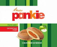Sponge cakes