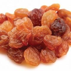Изюм красный,  виноград сушеный
