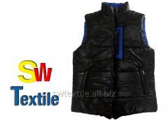 Warm vests