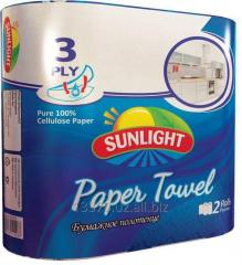 Home paper towels