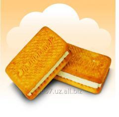 Печенье - Суфле прямоугольное