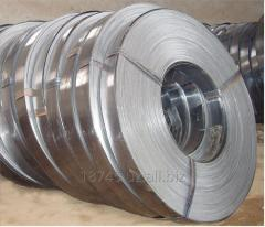 Steelware, semi-manufactured