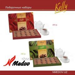 Подарочные наборы Kelly