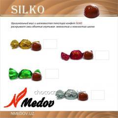 Fruit candies
