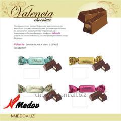 Шоколадные конфеты Valencia