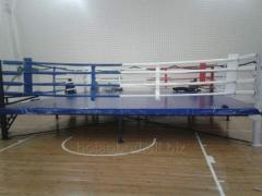Rings for box