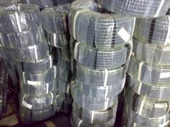 Rubber products for food industry
