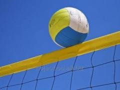 Volleyball nets