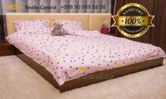 El juego de cama infantil