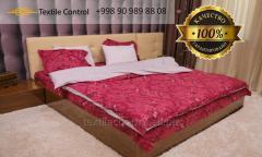 Textile hotel