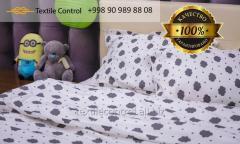 El juego de la ropa de cama infantil