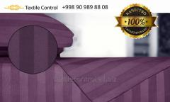 Bridal bed textile
