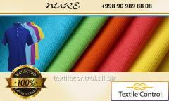 Tkaniny koszulowe