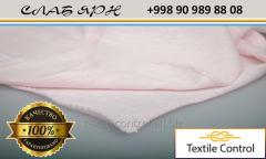 Circular knitted fiber