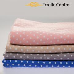 Los materiales para la costura de la ropa