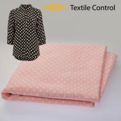 Tkaniny odzieżowe bawełniane