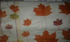 Fabrics cretonne