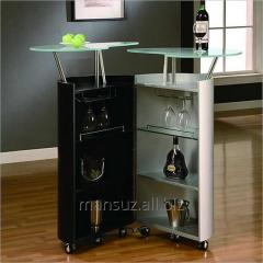 Bar for dining room