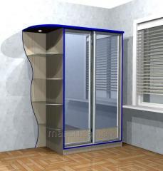 Шкаф для комнаты  BENEFIT FURNITURE GROUP