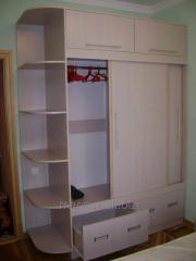 Nursery Cabinet BENEFIT FURNITURE GROUP